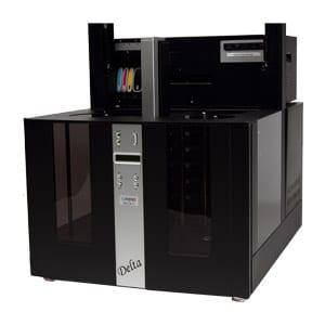 CD/DVD/BD Kopiersysteme